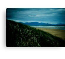Seascape (II) Canvas Print