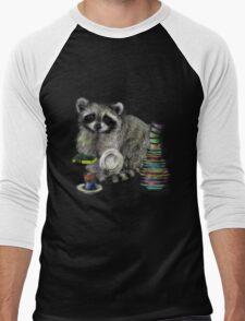 Master of Dishes Men's Baseball ¾ T-Shirt