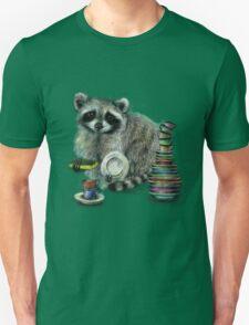 Master of Dishes Unisex T-Shirt