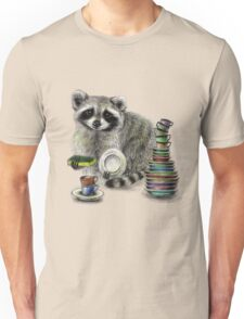 Master of Dishes Unisex T-Shirt