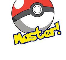 Pokémon Master by Veldranol