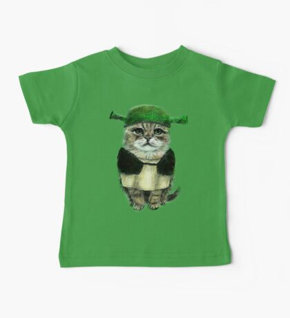 My owner is an IDIOT Baby Tee