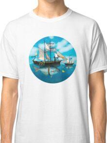 Sea Journey Classic T-Shirt