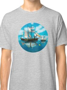 Sea Journey Classic T-Shirt