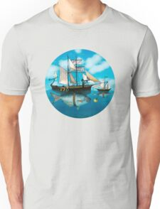 Sea Journey Unisex T-Shirt