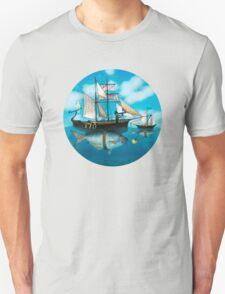 Sea Journey T-Shirt