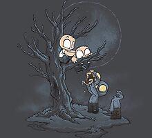 Zombie Ingenuity by dooomcat