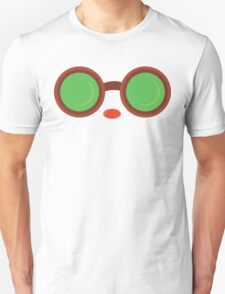 Ziggs Goggles League of Legends Unisex T-Shirt