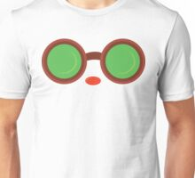 Ziggs Goggles League of Legends Unisex T-Shirt