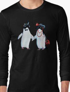 Promenade Long Sleeve T-Shirt