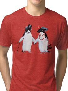 Promenade Tri-blend T-Shirt