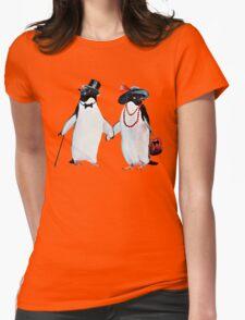 Promenade Womens Fitted T-Shirt