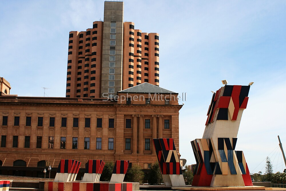 History of Adelaide Architecture by Stephen Mitchell