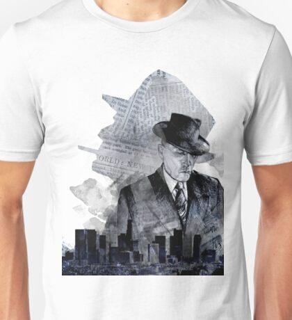 Mob City - Sid Rothman Unisex T-Shirt