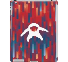 Take Risks. Conquer Your Fears. iPad Case/Skin
