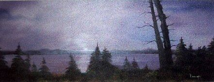 Night View by davedon