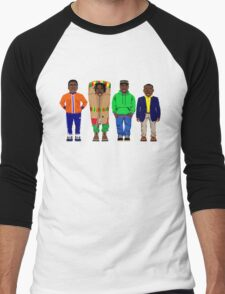 Cool Runnings to Calgary T-Shirt