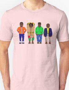 Cool Runnings to Calgary T-Shirt
