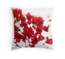 Diffuse Throw Pillow