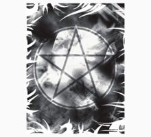 pentagram by arosha