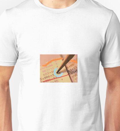 Account Unisex T-Shirt