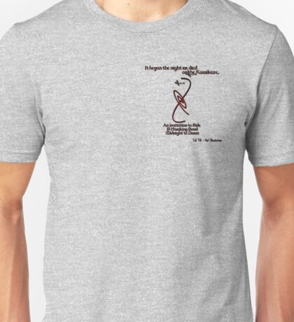 Full Tilt Unisex T-Shirt