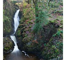 Aira Force Photographic Print