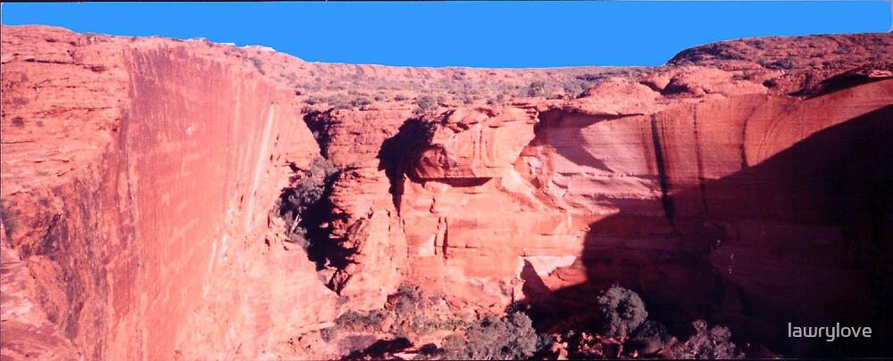 Kings Canyon by lawrylove