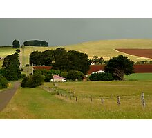 Maddens Hill Photographic Print