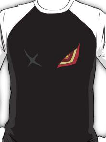 kill la kill senketsu logo T-Shirt