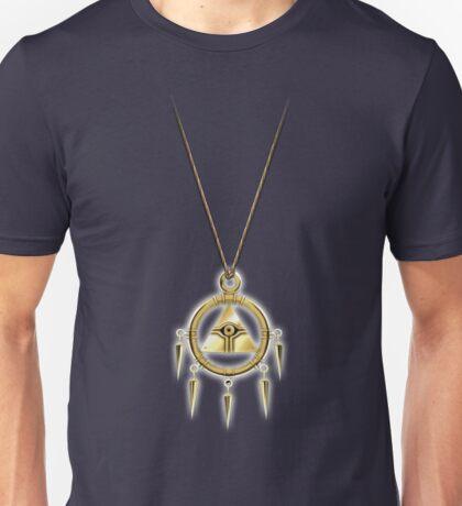 Yu-Gi-Oh! Shining Millennium Ring Unisex T-Shirt