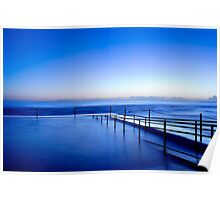 Collaroy Calm Poster