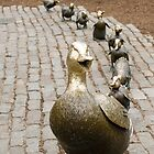 Make way for Ducklings by Craig Goldsmith