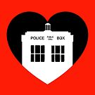 My Heart is maintained by The Doctor by nimbusnought