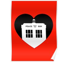 My Heart is maintained by The Doctor Poster