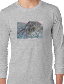 Shell Glow Long Sleeve T-Shirt