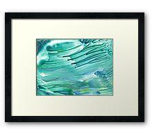 Glade #6 Framed Print