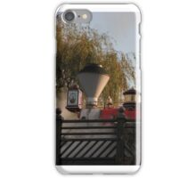 Disney Express iPhone Case/Skin