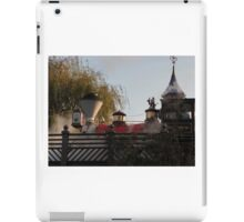 Disney Express iPad Case/Skin