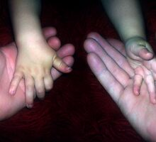 Hands by weestevie