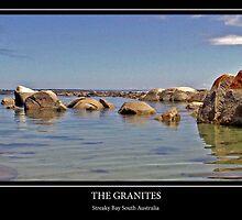 Granites  by JAS095