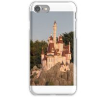 Beast's Castle iPhone Case/Skin