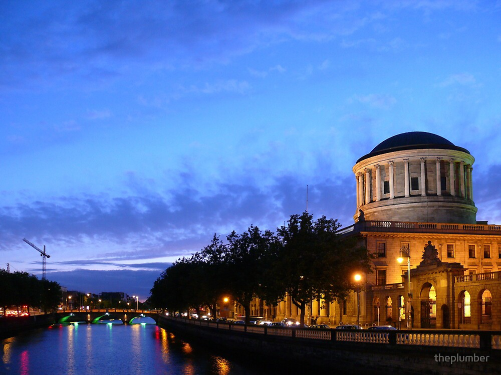 Fourcourts by theplumber