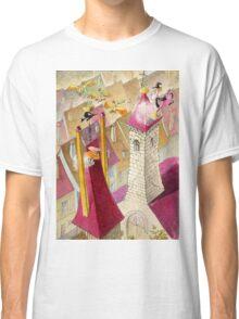 Salfon 11 Classic T-Shirt