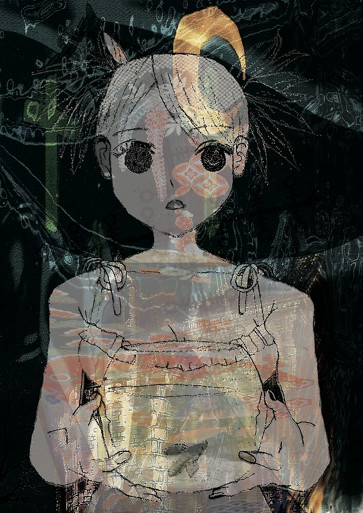 CHILDHOOD MEMORIES by ヾ(´ω`=´ω`)ノ v(* ̄▽ ̄*)〃▽〃)。( ̄・・ ̄)