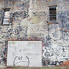 Brick Layers by Monnie Ryan