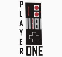 player one for you by zxandungoTV