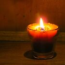 Candle Light by MaeBelle