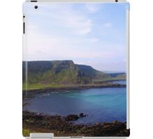 port noffer - giants causeway iPad Case/Skin