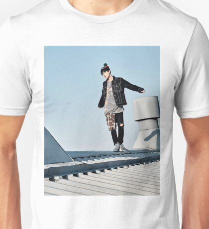 Suga - You Never Walk Alone Unisex T-Shirt